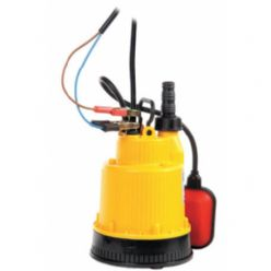 Baby Battery 12v Automatic Submersible Pump